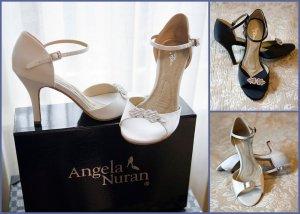 wedding dance shoes